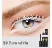 ThinkMax Women 8 Colours Waterproof Mascara Makeup Long-lasting Cosmetics Beauty Tools