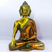 The Holy Mart Brass Buddha Statue