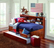 Twin Daybed - 3 Drawers and Trundle