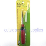 Straight Tailor's Awl, Sewing & Pattern Making Tool