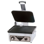 Table Top King Toastmaster (A710PA-240) - 43cm Grooved Non-Stick Panini Grill