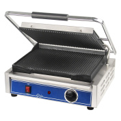 Table Top king (GPG1410) - 36cm Grooved Panini Grill