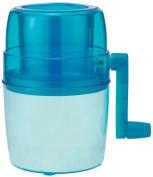 Imotani Manual Ice Machine Shaver Blue