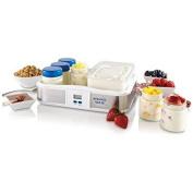 Oster Large Digital Greek Yoghurt Maker, White