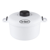 Chef Buddy Kitchen Microwave Pressure Cooker