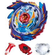 [Young Toy]Beyblade Burst B-76 God Entry Set with Bound Blade Burst Your Opponent Attack Type + Toy Sanitizer 30ml
