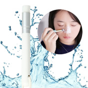 SMYTShop Cleaning Makeup Tools Face Nasal Pore Nose Deep Clean Remove Brush Professional Blending