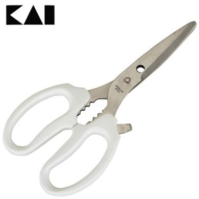 __ that is __ Shellfish mark kitchen scissors basic KaiHouse SELECT 000DH7158 3