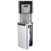Whirlpool Self Cleaning Stainless Steel Bottom Load Water Cooler 8LIECH-SC-SSS-5L-W