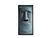 Tissue Box Cover - The Schnozzz, Tiki Head, Easter Island Head