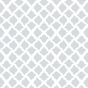 KT Magic Cover Self-Adhesive Vinyl Shelf and Drawer Liner, 23cm x 5.5m, Talisman Glacier Grey