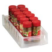 Sliding Cabinet Storage Organiser, 1-Tier
