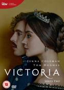 Victoria: Series 2 [Region 2]