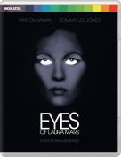 Eyes of Laura Mars [Region B] [Blu-ray]