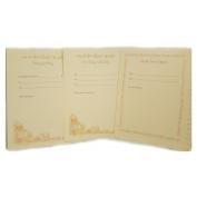 Hallmark Adoption Album Kit 8 Pages