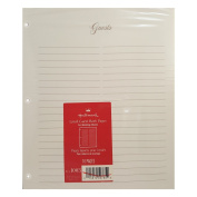 Hallmark Lined Guest Book Pages For Wedding Album WCA1003