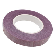 Outflower A Roll With 30Yards Colour Paper Tape Floral Tape For DIY Purple