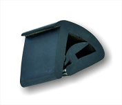 Windshield Clip-On Top Grip (Upper) 3.2cm Fits E-Z-GO 110-055C