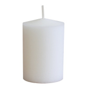 LumaBase 30436 36 Count 15 Hour Votive Candles, White