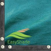Easyshade Best Quality 70% UV Shade Cloth Green Premium Mesh Shadecloth Sunblock Shade Panel any size 4.3m x 7.3m