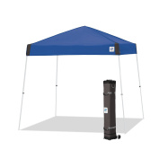 E-Z UP Vista Instant Shelter Canopy, 3m by 3m, Royal Blue