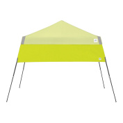 E-Z UP Recreational Half Wall – Limeade - Fits Angle Leg 3m E-Z UP Instant Shelters