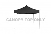 2.9m x 0.9sqm Replacement Canopy Gazebo Top Assorted Colours By Trademark Innovations
