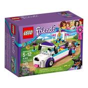 LEGO Friends Puppy Parade, Imaginative Toys, 2017 Christmas Toys