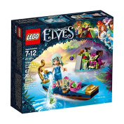 LEGO Elves Naida's Gondola and the Goblin Thief, Imaginative Toys, 2017 Christmas Toys
