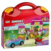 LEGO Juniors Mia's Farm Suitcase, Imaginative Toys, 2017 Christmas Toys