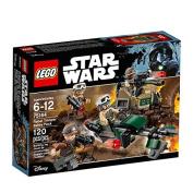 LEGO Star Wars Rebel Trooper Battle Pack, Imaginative Toys, 2017 Christmas Toys