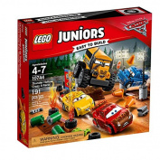 LEGO Juniors Thunder Hollow Crazy 8 Race, Imaginative Toys, 2017 Christmas Toys