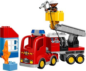 LEGO DUPLO - Fire Truck, Imaginative Toys, 2017 Christmas Toys