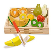 Cutting Fruit Crate, Imaginative Toys, 2017 Christmas Toys