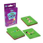 Yoga Cards - The Game, Teaching Toys, 2017 Christmas Toys