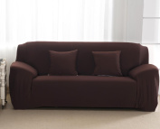 Forcheer Couch Covers Universal Sofa Cover Polyester Elastic Sofa Slipcovers for Living Room