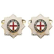 Coldstream Guards Military Cufflinks