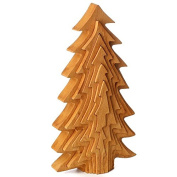 Factory Direct Craft Incredible Collapsible 3D Wood Trees for Christmas Decorations, Holiday Displays or Small Tabletop Trees