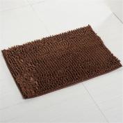 Mynse Modern Soft Area Rugs Living Bedroom Brown