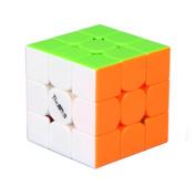 HJXD globle New Valk 3 Mini Magic cube 3x3x3 Sticker Puzzle Cube Colour