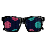 Little Dot Unisex Mesh Sunglasses Party Favours Prize Carnival Secret Santa Giveaway Birthday Goody Bag Fillers Toy