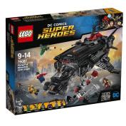 LEGO 76087 Flying Fox