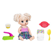 BABY ALIVE C09638020 Super Snacks Snacking Noodles