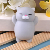 Cute Mini Squishy Squeeze Cat Toy Slow Rising