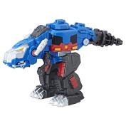 Transformers C1027EL2 Playskool Heroes Rescue Bots Optimus Prime Figure
