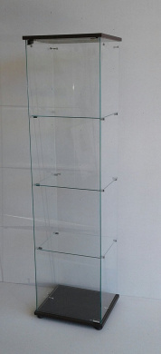 glass cabinet,glass display case,glass showe case,stand display
