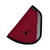 Inkach Kids Car Safety Cover Strap Auto Safety Belt Adjustable Pad Harness Children Seat Belt Clip Gift