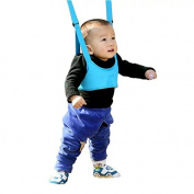 Baby Walker Handheld Baby Walking Learning Belt Walking Training for Babies,Fall Protection Handheld Kid Keeper Safety Walking
