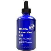 Lavender Oil 30ml - 100% Natural Therapeutic Grade