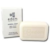Edom Naturally Scientific Dead Sea Mineral Salt Soap From Israel